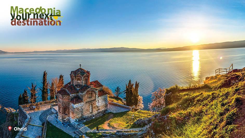 Otkrijte i doživite sve čari Makedonije