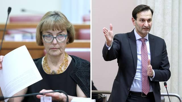 'Šokiran sam izjavom gospođe Vesne Pusić, to je šovinizam...'
