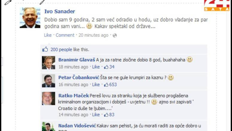 Sanader zadovoljan, a Čoby u čudu: Dajte Ivi da guli krumpir!