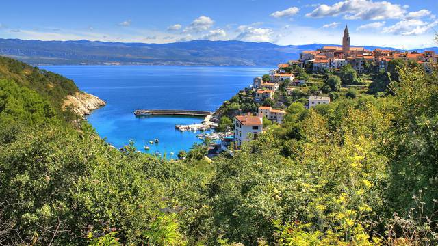 Zašto je otok Krk najbolji izbor za proljetni odmor?