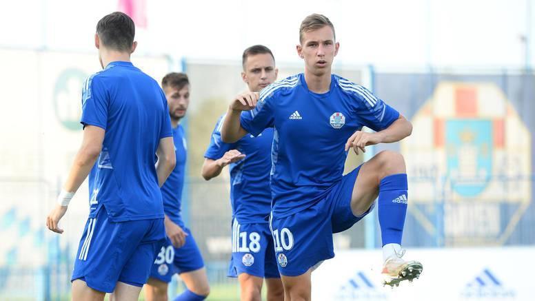 'Lovro može biti novi Modrić, daleko je ispred svih vršnjaka'