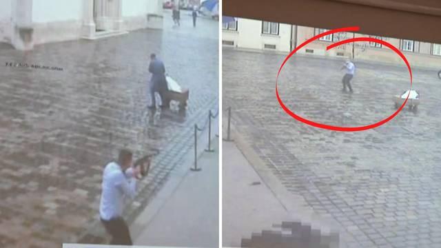 Policajac Oskar Fiuri pušten kući iz bolnice, no čeka ga operacija