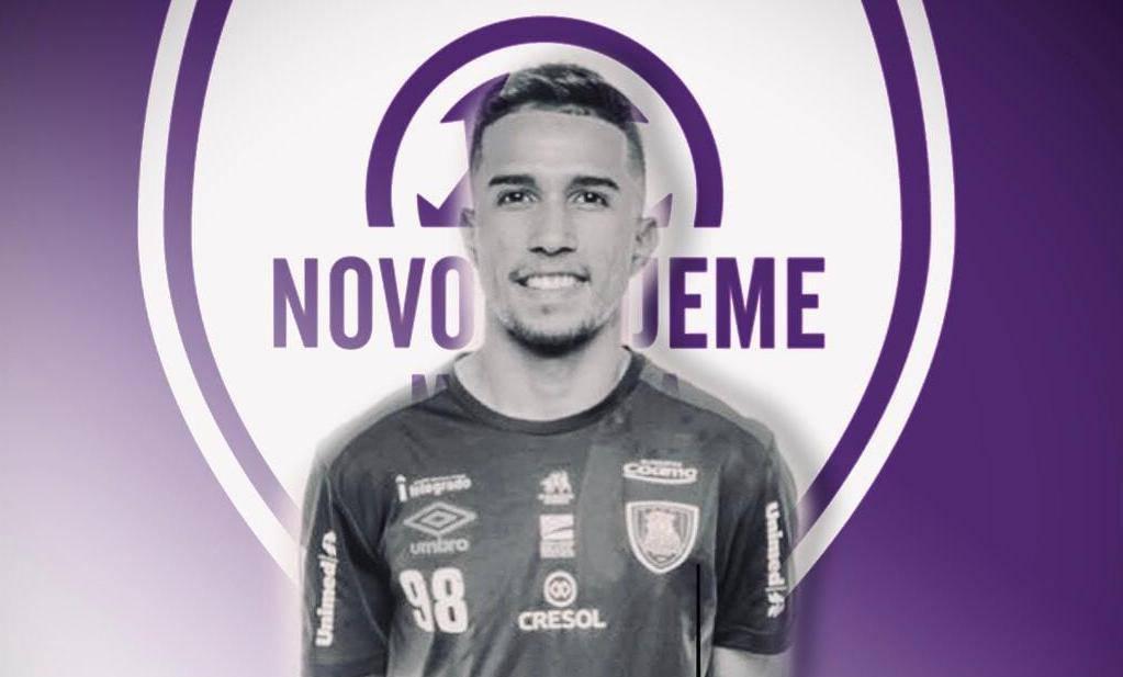 Kakvo pojačanje: Novo vrijeme dovelo reprezentativca Brazila
