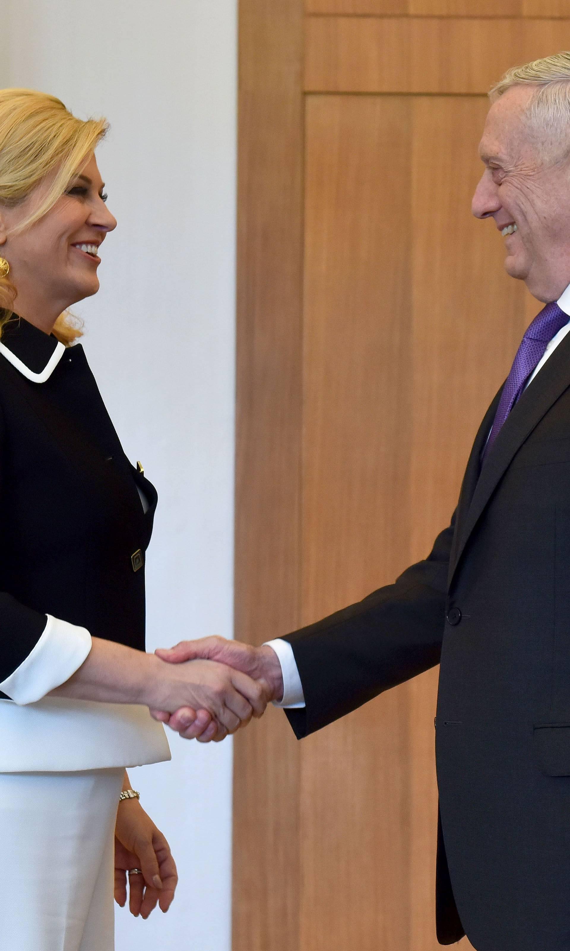 'Odnos dviju država dosegnuo razinu strateškog partnerstva'
