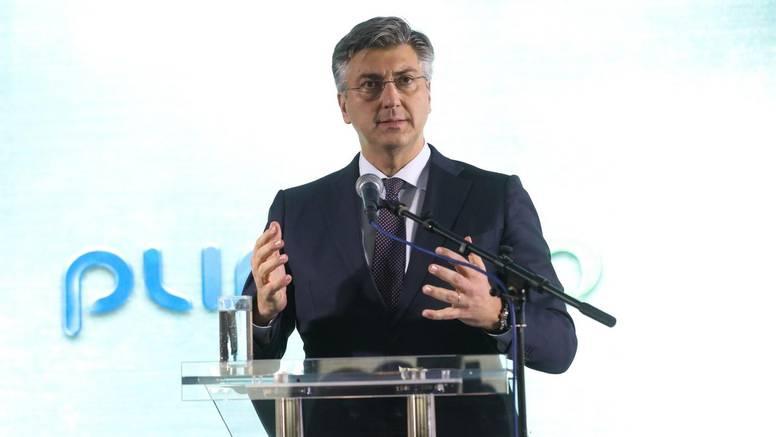 Plenković je poručio: 'HDZ-ov najsnažniji kadar je jedinstven'