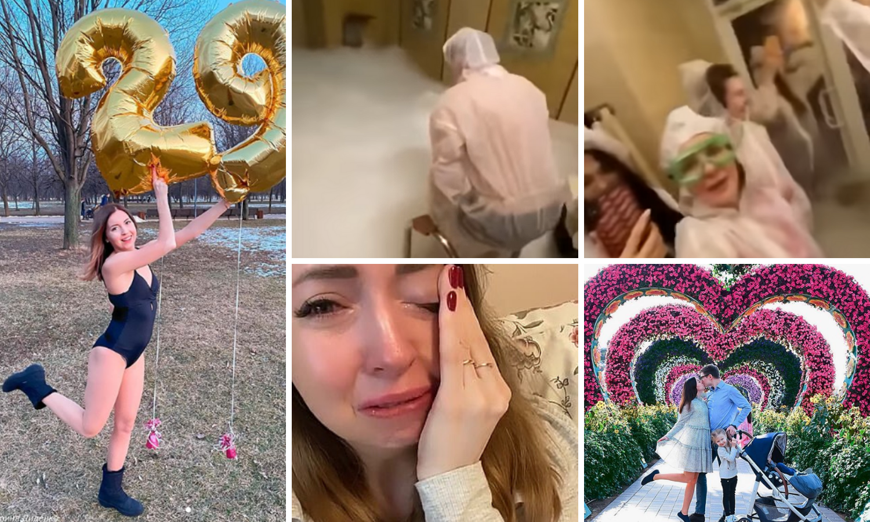Troje umrlo na rođendanu: 'Kći me pitala gdje je njen tatica...'