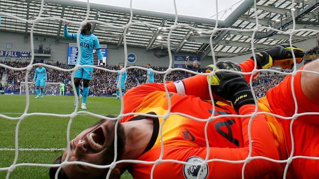 Premier League - Brighton & Hove Albion v Tottenham Hotspur