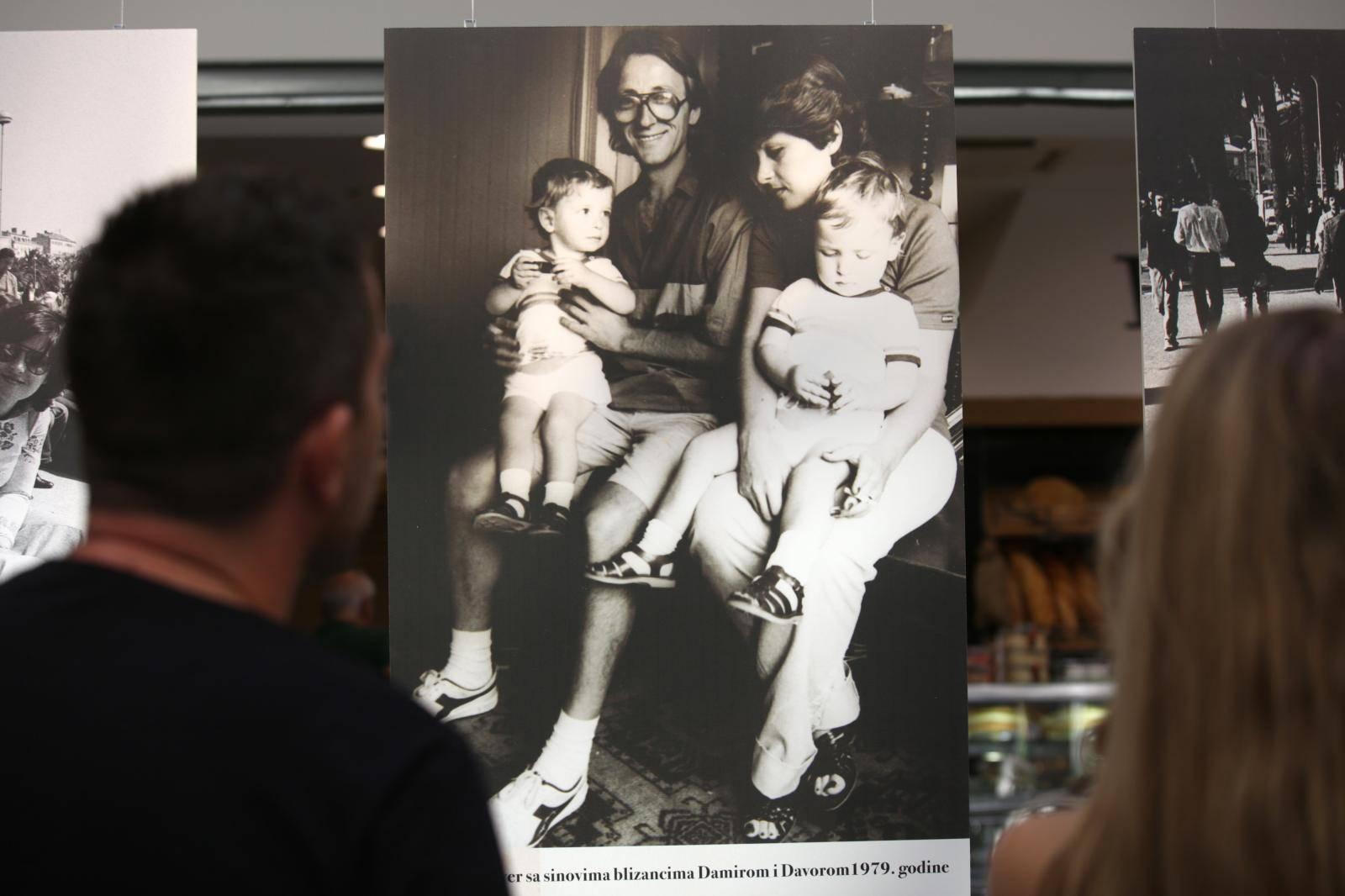 """Split: Predstavljanje projekta """"Oliver - Vridilo je"""" u trgovačkom centru City Center One"""
