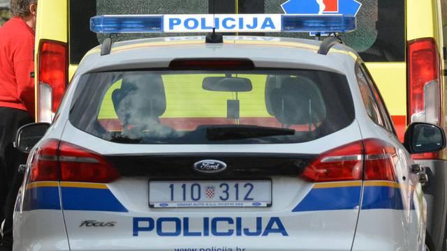 Poginuo u slijetanju auta s A1 kraj Bosiljeva:  Putnik ozlijeđen