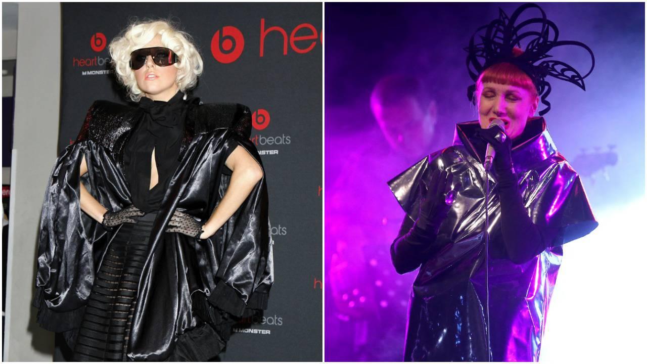 Za njom kaska nekoliko godina: Lady GaGa kopira Josipu Lisac