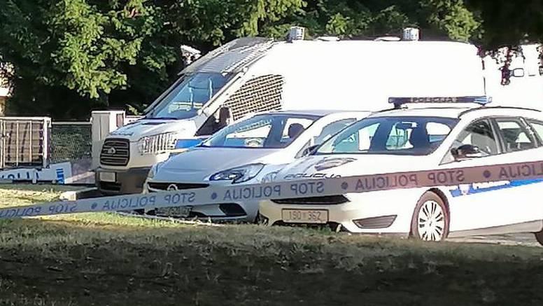 ZG policija još traži bjegunca: Ozlijedio policajca, pobjegao s lisicama, tražen je i u Europi