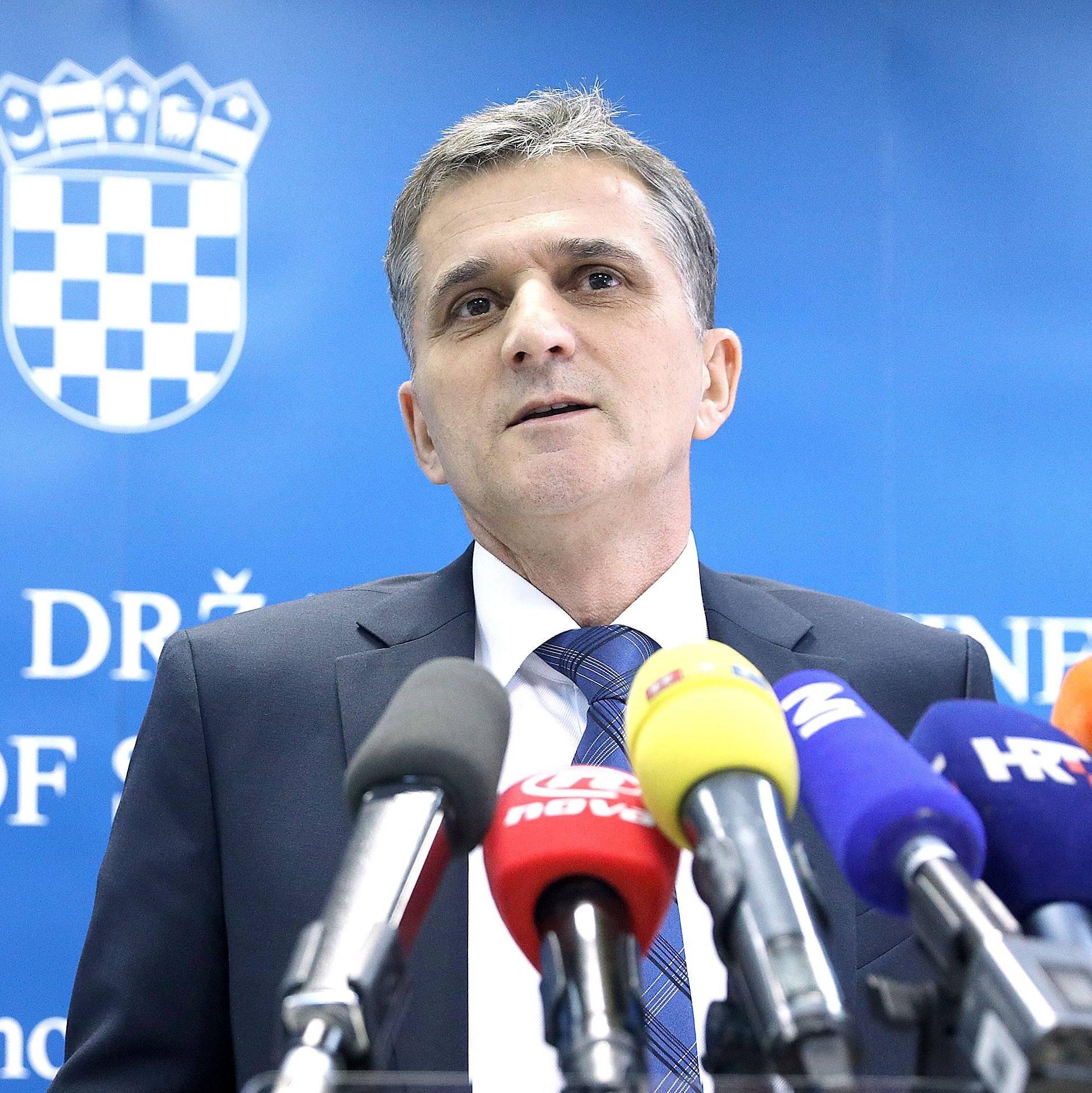 Ministar Marić Oluju usporedio s drugim mjestom u Rusiji...