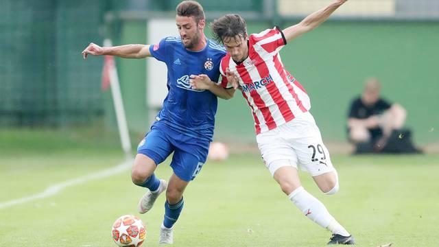 Murska Sobota: Dinamo i Cracovia odigrali pripremnu utakmicu
