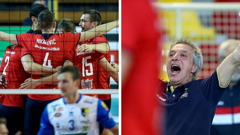 Benfica je već izbacila Dinamo i Nexe, neće valjda i Mladost!?
