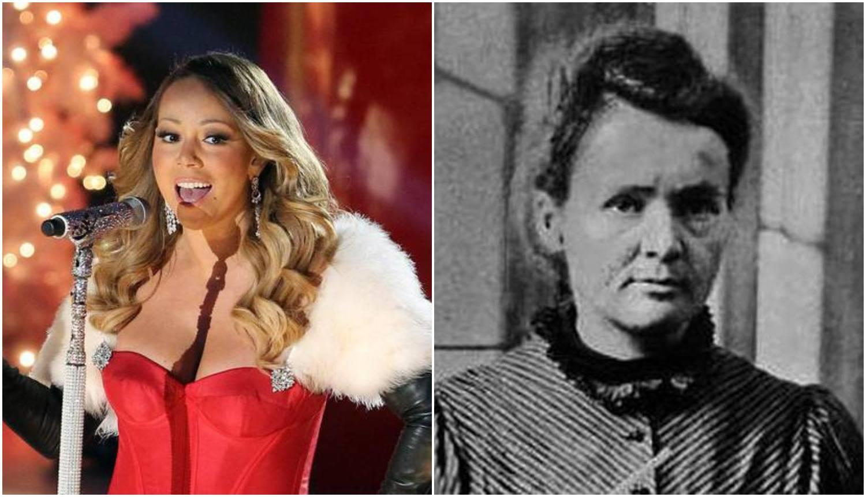 Glazbena diva usporedila se s nobelovkom: 'Ja imam dva dijamantna albuma, iste smo'