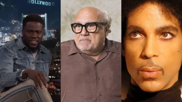 Znate li što Kevin Hart, Danny DeVito i Prince imaju zajedničko?