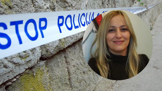 Spriječili novi pokušaj ubojstva crnogorske novinarke Lakić
