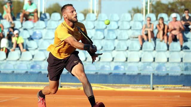 30. Plava laguna Croatia Open Umag 2019. 1. kolo, Attila Balazs - Viktor Galovic