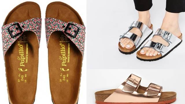 Zdrave papuče: Nije svejedno u čemu hodamo kad smo doma