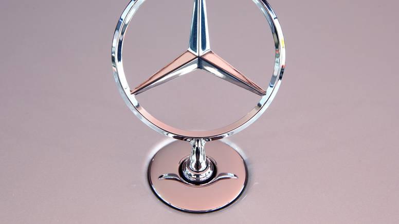 Mercedes zbog greške s tržišta povlači čak preko milijun vozila