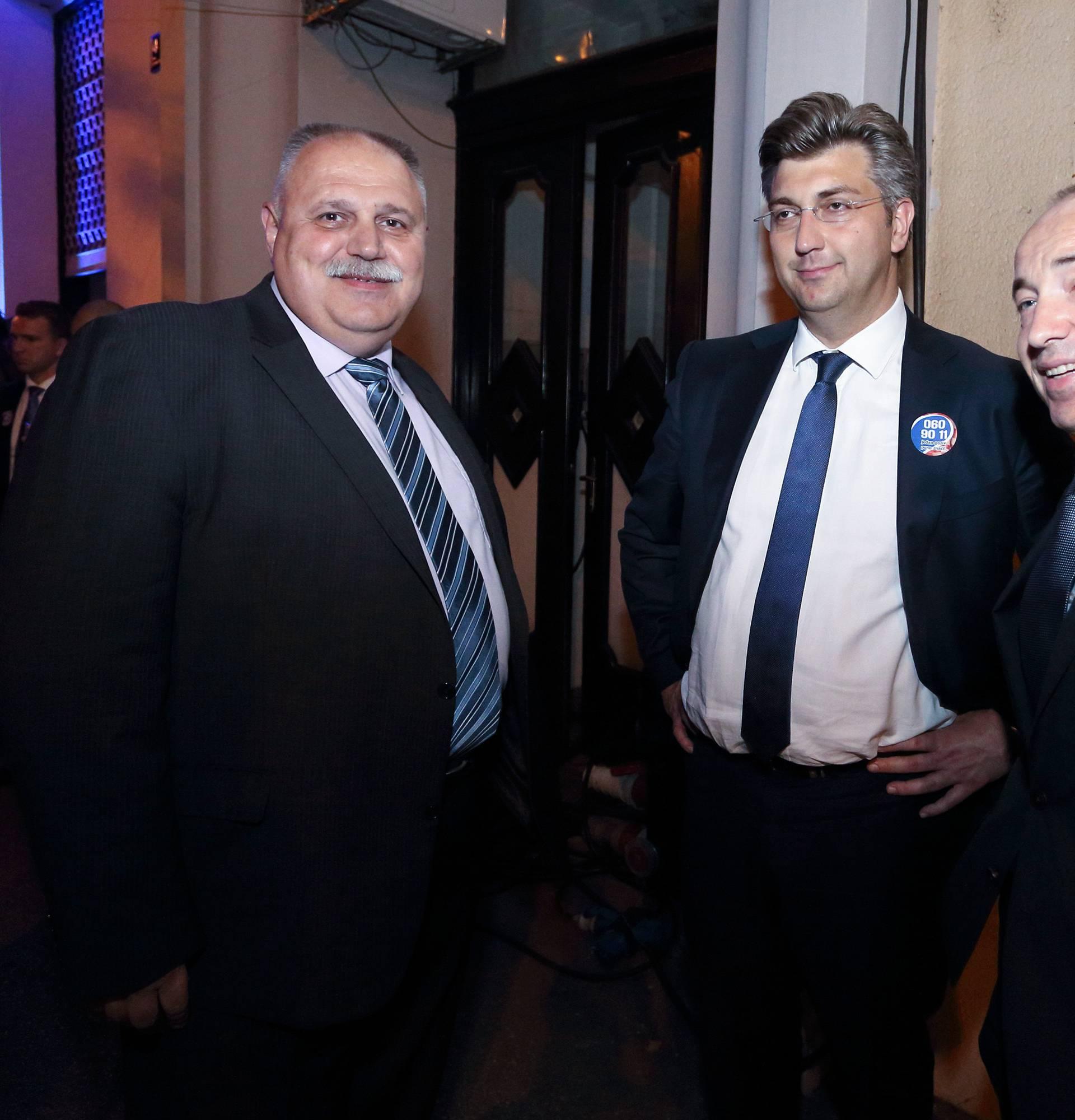 Šuker bi oderao janje, a Plenki i ministar Marić birače i turiste