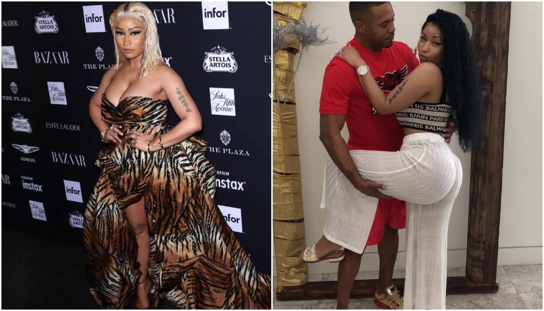 Novi dečko Nicki Minaj optužen za ubojstvo i pokušaj silovanja