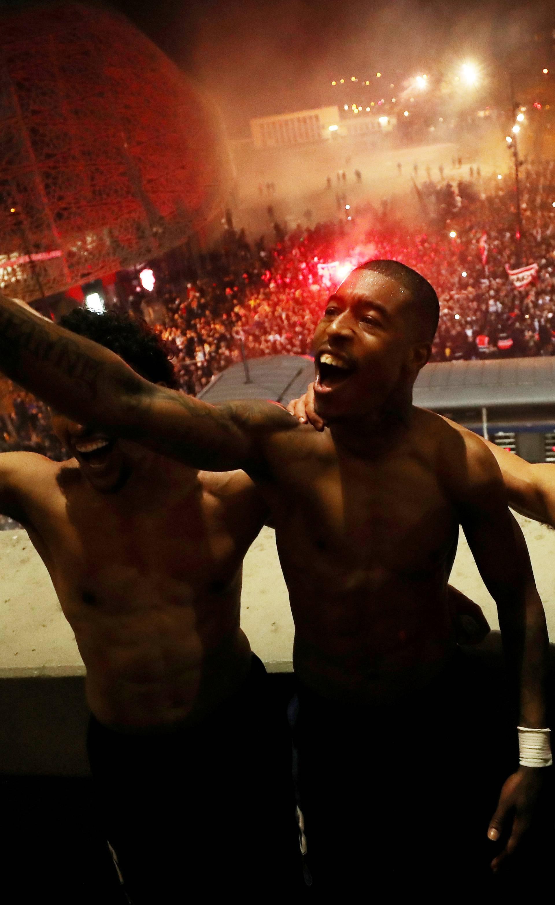 PSG je prvak, Lyon ostao bez Europe nakon čak 23 godine!