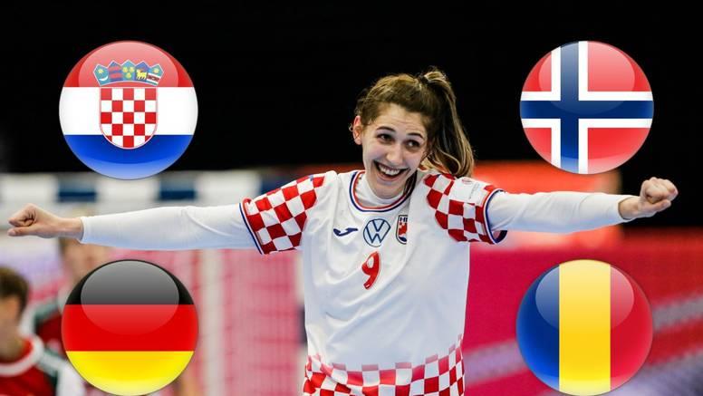 Nevjerojatno! Hrvatice trebale imati tri dana odmora, EHF im promijenio raspored i planove