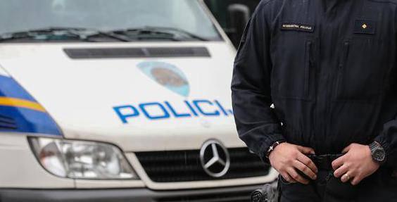 Policajci premlatili kolegu na božićnoj zabavi i izbili mu zube