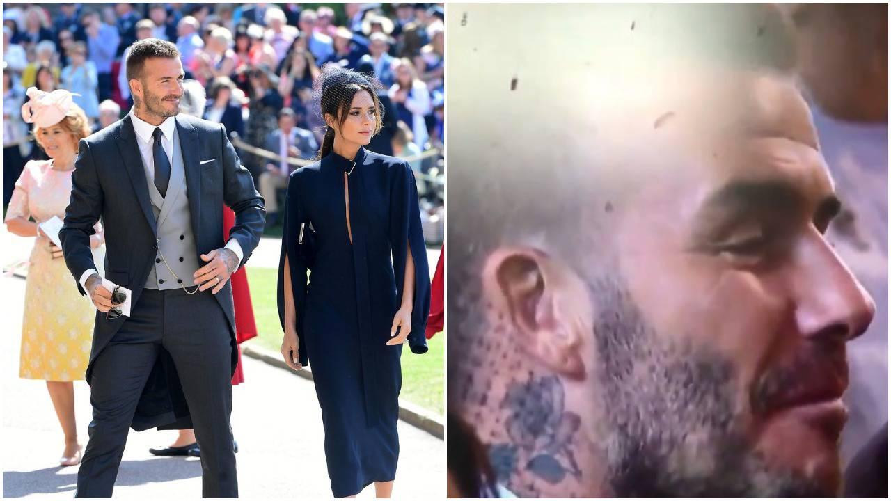 Nestašni Beckham oduševio je stajlingom, ali ne i ponašanjem