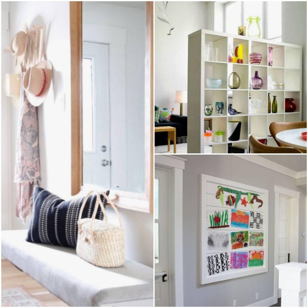 Top 7 dekorativnih savjeta za uređenje doma: Poigrajte se