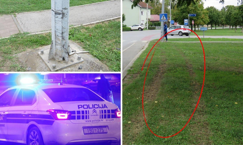 BMW-om se zabila u stup: 'Cura je ležala kraj auta, druge dvije su vrištale. Nije preživjela...'