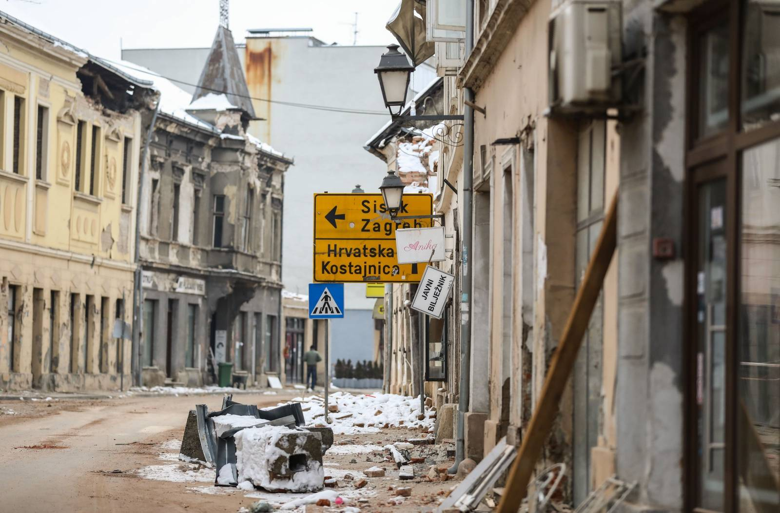 Live Donacija Iz Njemacke Vec Sutra Dolazi Prva Posiljka Kontejnera 24sata