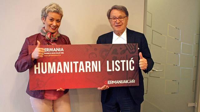 Mjesec humanosti u Germaniji – Svaki listić je dobitan!