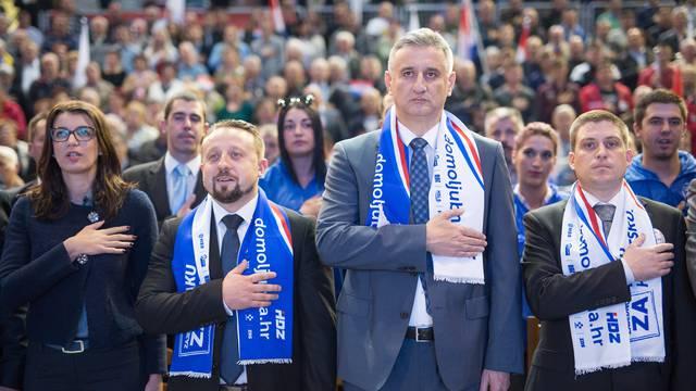 Uznemirujući sadržaj: Politički karambol pravaša Ivana Tepeša