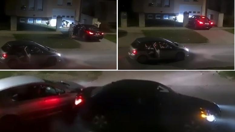 GTA Osijek: 'Posvađali su se pa ušli u aute, jurili po naselju i potukli se. Ujutro je bilo krvi'