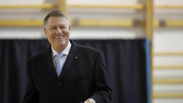 Rumunjski predsjednik dobiva drugi mandat s 66,5% glasova