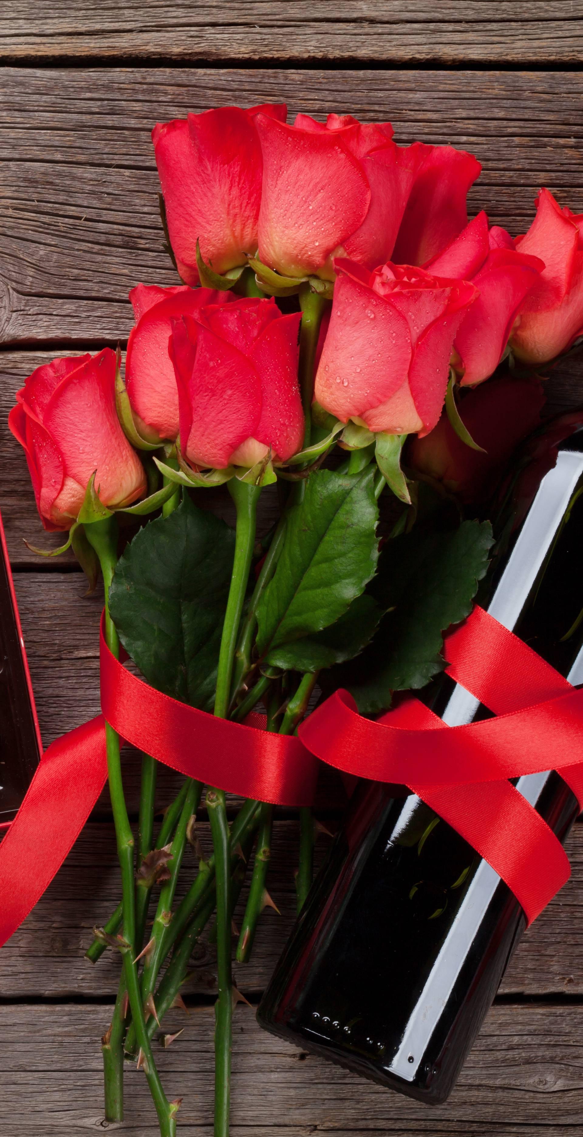 Darovi za Valentinovo: S vinom i čokoladom nećete pogriješiti!
