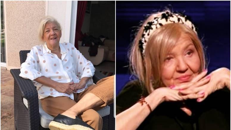 Nakon sinovog apela, Marinu Tucaković primili su u bolnicu u Beogradu i spojili je na kisik
