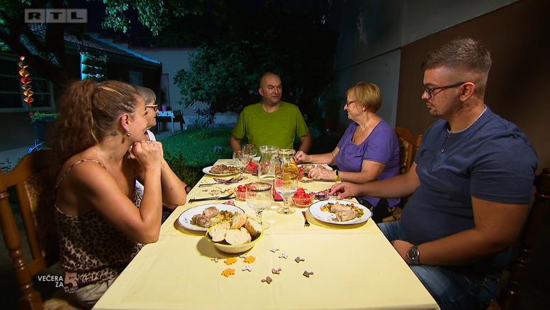 Komplicirani gosti u showu: Ne vole krastavce, tikvice, gljive...