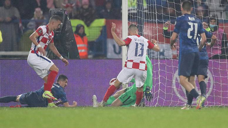 Perišić objasnio što se dogodilo kod gola: Mislio sam da je novo pravilo u igri. Suci su rekli 'ne'