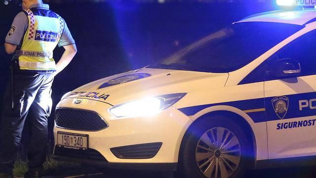 Vozač imao 1,5 promila, nije ni bio vezan: Sletio autom s ceste