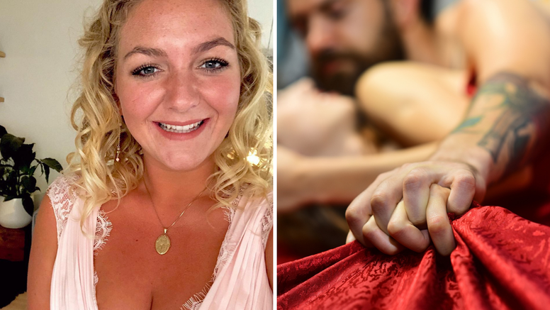 Sve za dobru priču! Novinarka se seksala tijekom snimanja priloga o svingerskom klubu