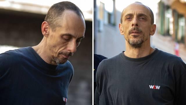 Suđenje ubojici maloljetnice: 'Kada me prestao tući, ugledala sam krvavu kćer kako leži'