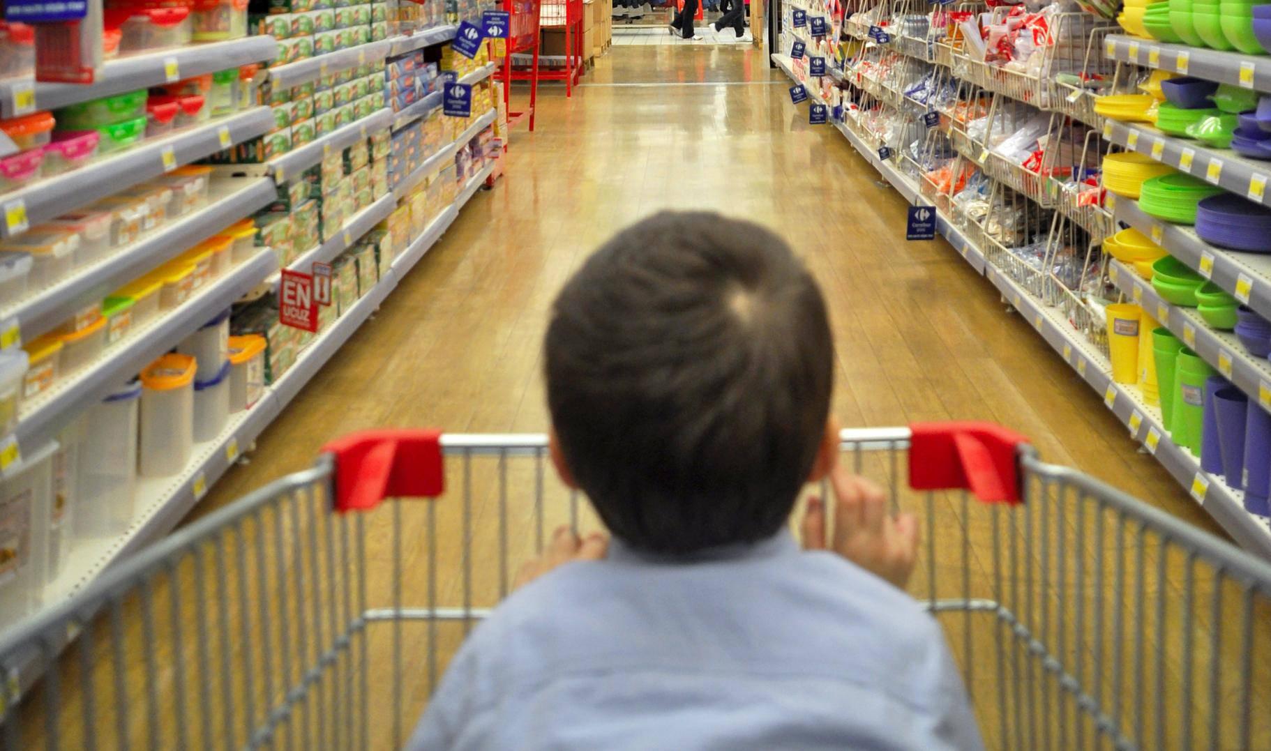 Izbjegnite trgovačke zamke, kupite potrebno  i uštedite kune