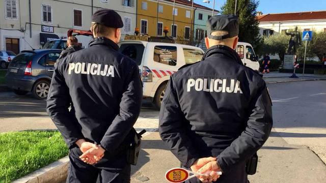 Policija uhvatila dva odbjegla kriminalca koje traži Interpol