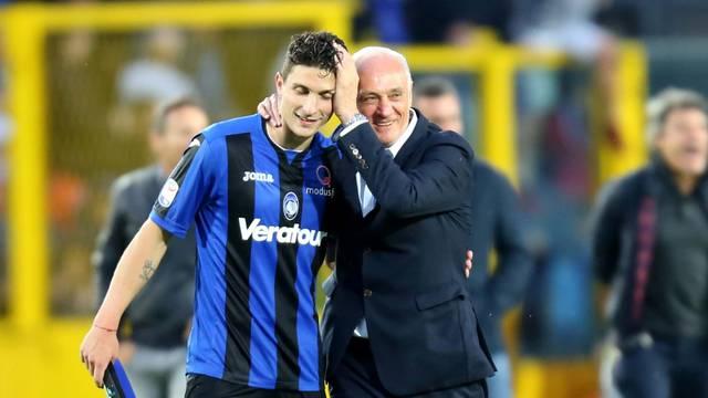 ITA, Serie A, Atalanta BC vs AC Milan