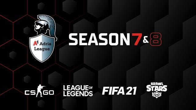 A1 Adria League kreće u potragu  za novim esport talentima