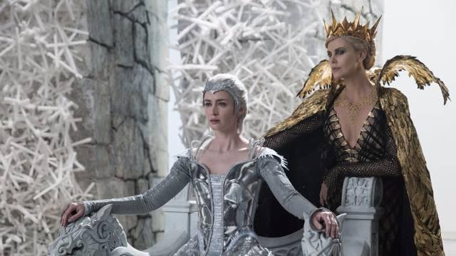 Što se zbilo prije nego što je Snjeguljica uopće srela Lovca?