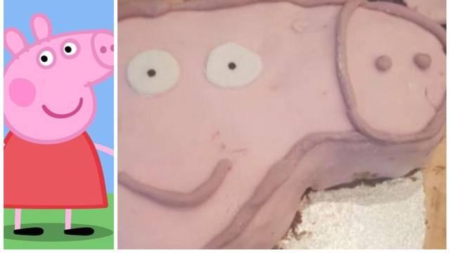 Lik Peppa Pig